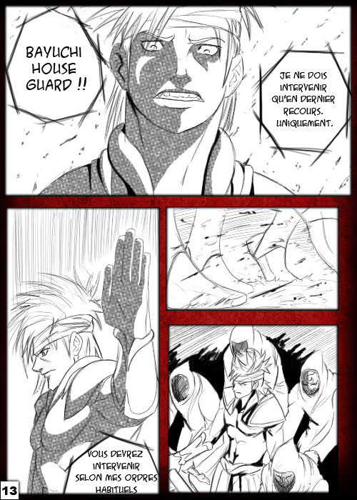 Dangamesh : Manga et planche BD Chap03-15