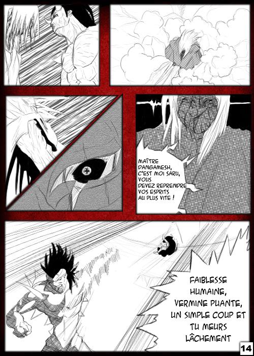 Dangamesh : Manga et planche BD Chap03-16