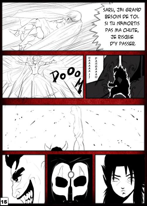 Dangamesh : Manga et planche BD Chap03-17