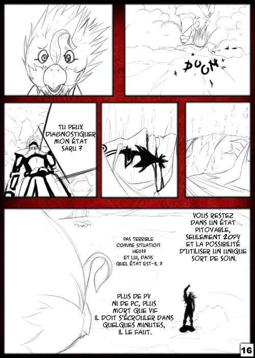Dangamesh : Manga et planche BD Chap03-18