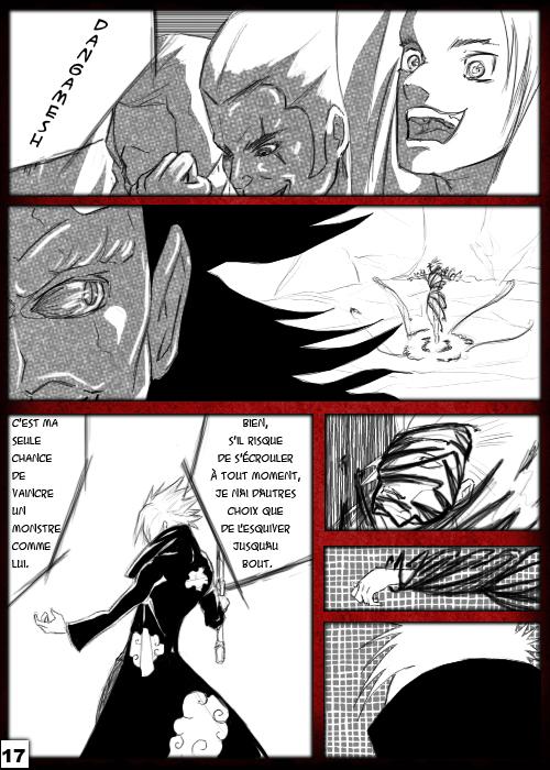 Dangamesh : Manga et planche BD Chap03-19