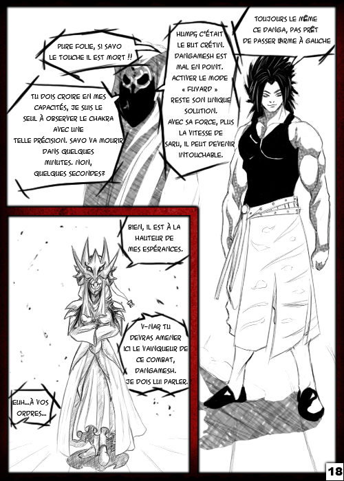 Dangamesh : Manga et planche BD Chap03-20